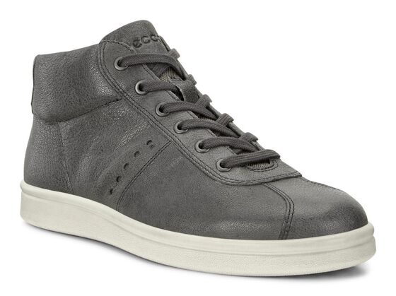 ECCO Kallum High Top (MOONLESS)