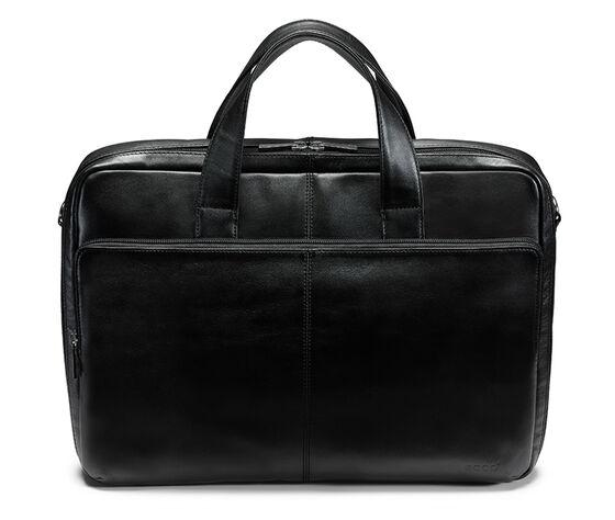 ECCO Business Laptop Bag (BLACK)