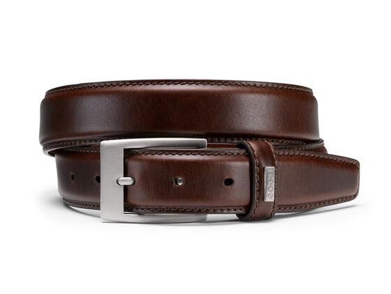ECCO Classic Belt (COCOA BROWN)