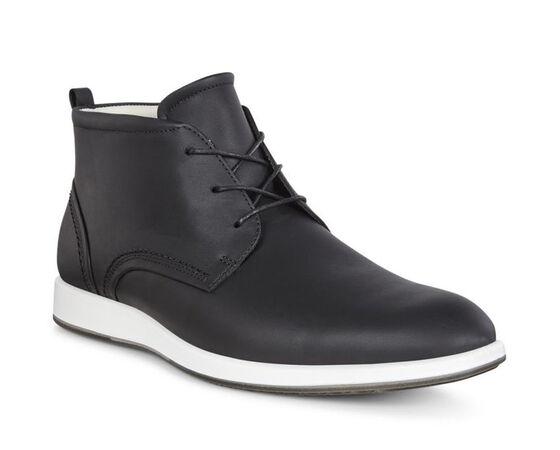 ECCO Jared Boot (BLACK)