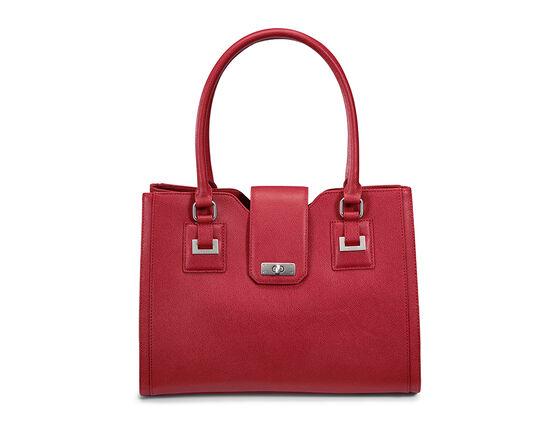 ECCO Belaga Handbag (CHILI RED)