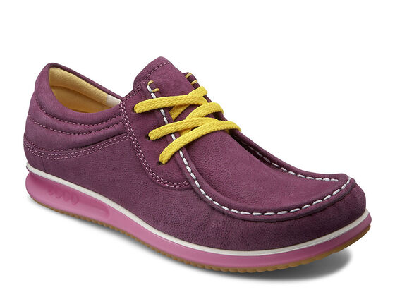 ECCO Womens Mind (FUCHSIA)
