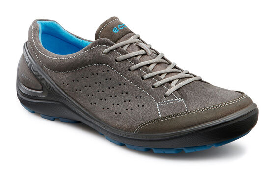 ECCO Mens BIOM Grip 1.1 (WARM GREY/WARM GREY)