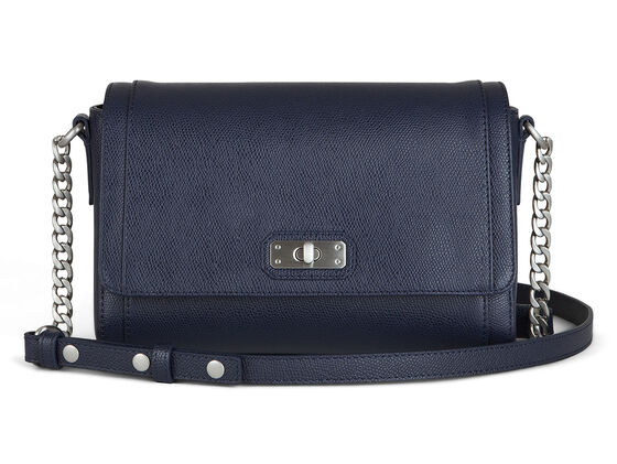 ECCO Belaga Cross Body Bag (MIDNIGHT)