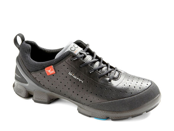 ECCO Mens BIOM WALK   1.1 (BLACK/BLACK)