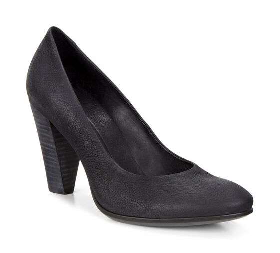 ECCO Shape 75 Pump (BLACK)
