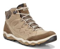 ECCO Womens Ulterra GTX MidECCO Womens Ulterra GTX Mid in BIRCH/NAVAJO BROWN (58215)