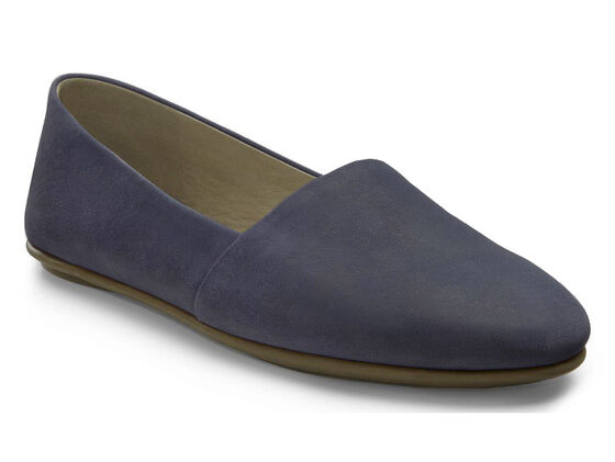 ECCO Osan Loafer (MIDNIGHT)