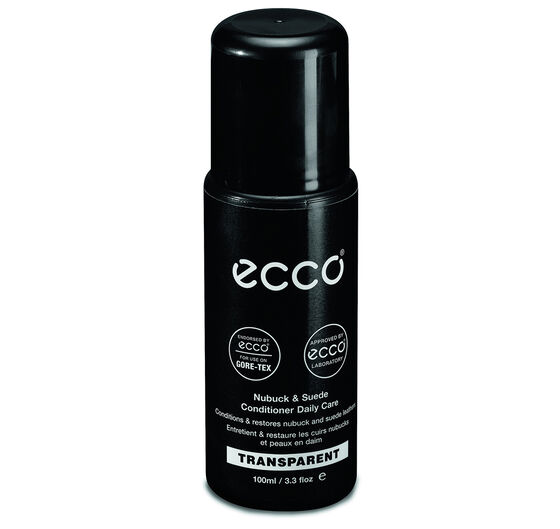 ECCO Nubuck-Suede Conditioner (TRANSPARENT)