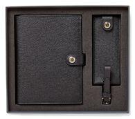ECCO Iola Travel Gift BoxECCO Iola Travel Gift Box in BLACK (90000)