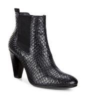 ECCO Shape 75 Chelsea Boot (BLACK)