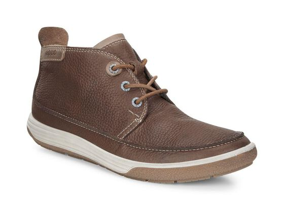 ECCO Chase II Bootie (COCOA BROWN/WHISKY)