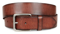 ECCO Garvin Jeans Belt (COGNAC)