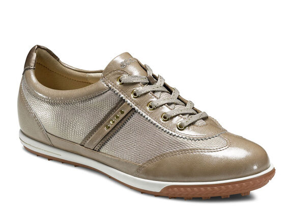 ECCO Womens Life Street Luxe (MOON ROCK/GINGER/LION)