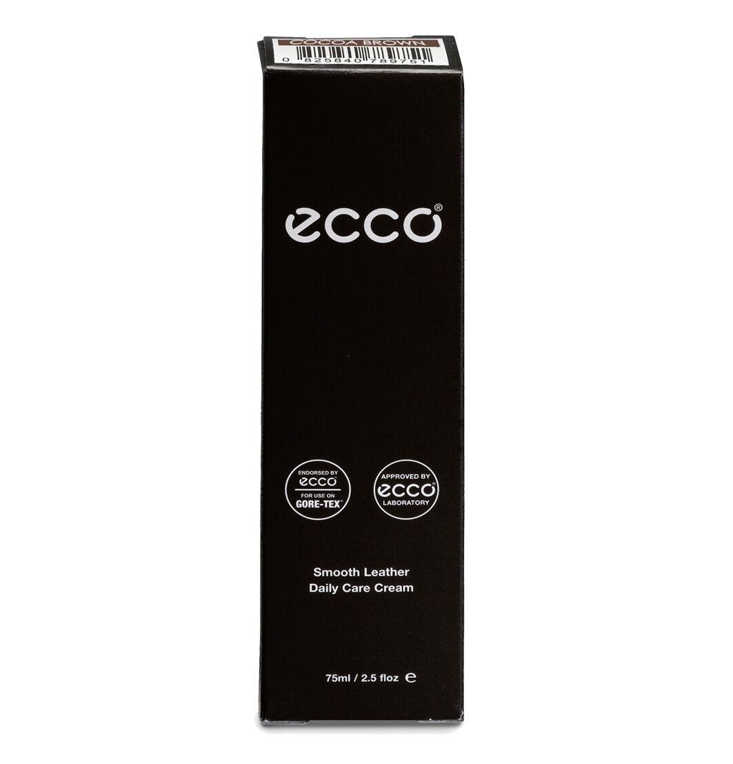 ECCO Smooth Leather Care Cream 0634246039243
