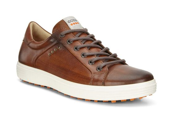 ECCO Mens Casual Hybrid (WHISKY)