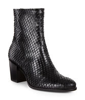 ECCO Shape 55 Trend Boot (BLACK)