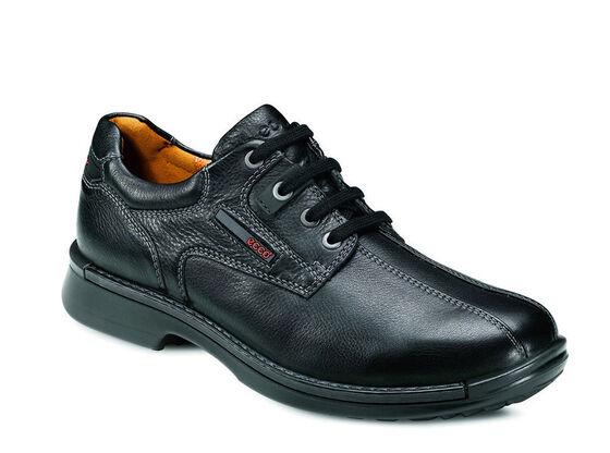 ECCO Fusion Bicycle Toe Tie (BLACK)