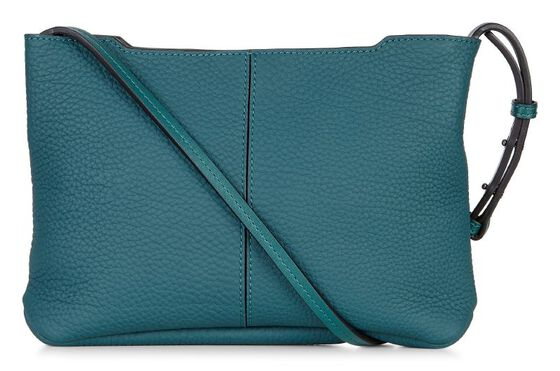 ECCO Jilin Small Crossbody (DARK PETROL)