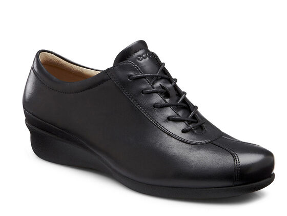 ECCO Abelone Tie (BLACK)