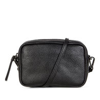 ECCO SP 2 Pouch With Strap (BLACK)
