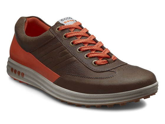 ECCO Mens Street EVO One (BIRCH/BURNT OCHRE)