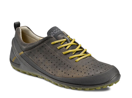 ECCO Mens BIOM Lite 1.1 (DARK SHADOW/WARM GREY)
