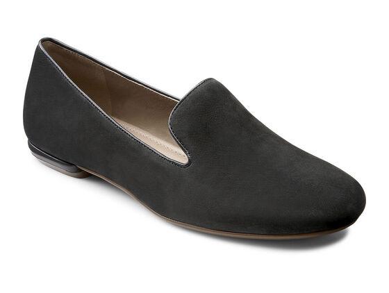 ECCO Perth Loafer (BLACK)