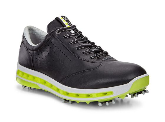 ECCO Mens Golf Cool GTX (BLACK)