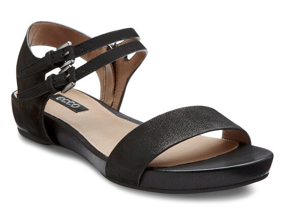 ECCO Rungsted (BLACK)