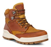 ECCO Mens Track 25 HighECCO Mens Track 25 High in AMBER/OAK (50783)
