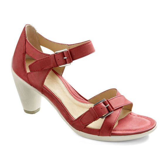 ECCO Sculptured 65 Strappy (BRICK)