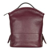 ECCO SP 2 BackpackECCO SP 2 Backpack in WINE (90633)