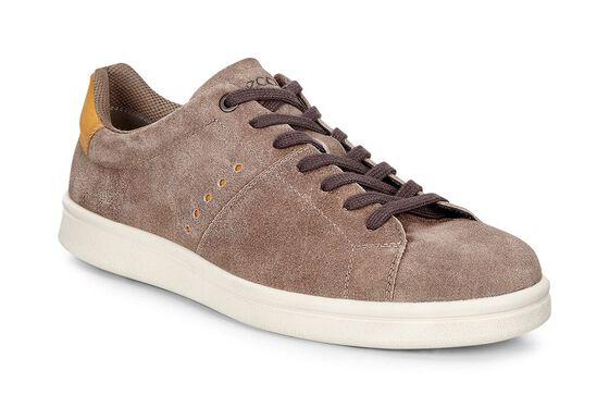ECCO Kallum Casual Sneaker (ESPRESSO/OAK)