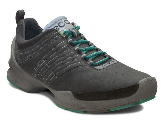 ECCO Womens BIOM Train (DARK SHADOW/D.SHADOW/FANFARE)
