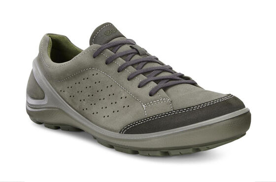 ECCO Mens BIOM Grip (DARK SHADOW/DARK SHADOW)