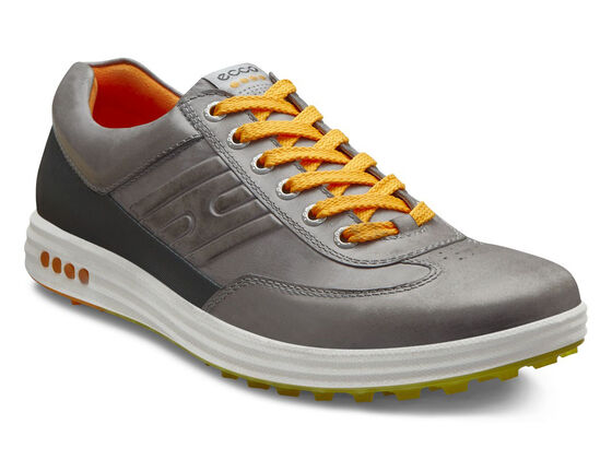 ECCO Mens Street EVO One (WILD DOVE/DARK SHADOW)
