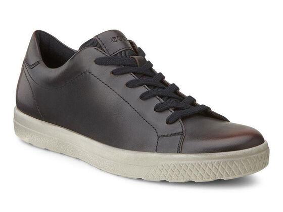 ECCO Ethan Classic Sneaker (RUST)