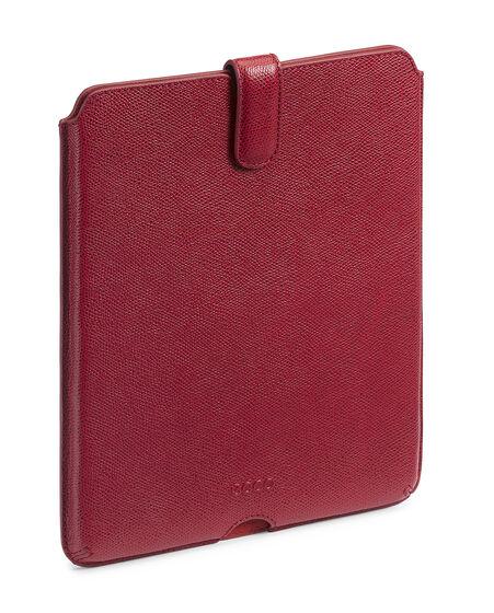 ECCO Medina Pouch for iPad (CHILI RED)