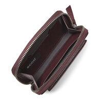 ECCO SP 2 Medium Bow WalletECCO SP 2 Medium Bow Wallet in WINE (90633)
