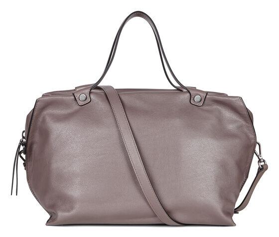 ECCO Sculptured Handbag (MOON ROCK)