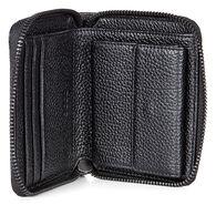 ECCO SP 2 Medium Zip WalletECCO SP 2 Medium Zip Wallet in BLACK (90000)