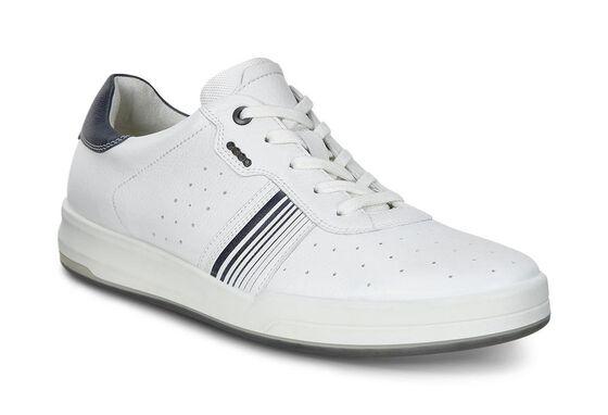 ECCO Jack Sneaker (WHITE)
