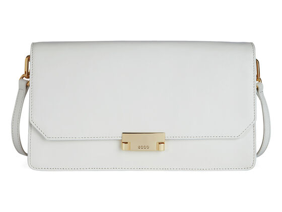 ECCO Derna Clutch (WHITE)