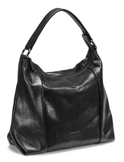 ECCO Are Hobo Bag (BLACK)