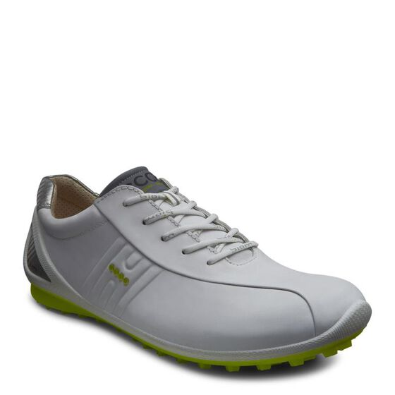 ECCO Mens BIOM Zero Golf (WHITE)