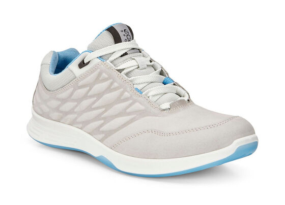 ECCO Womens Exceed Low (GRAVEL)