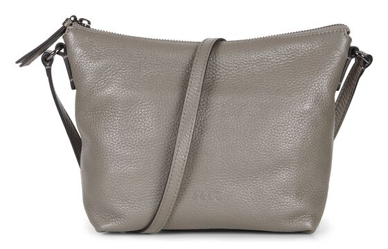 ECCO SP Small Crossbody (MOON ROCK)
