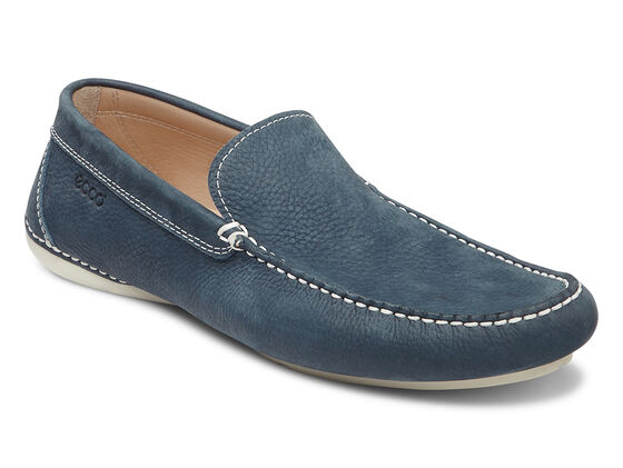 ECCO Elmo (DENIM BLUE)