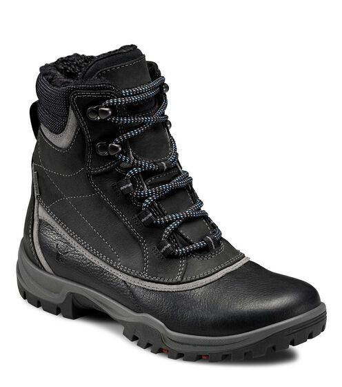 ECCO Womens Torre Winter GTX (BLACK/TITANIUM/BLACK)